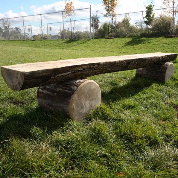 Log_Bench_Backless_-_Secondary_Image_23300
