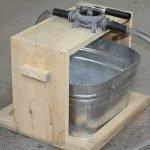 Portable PumpNEW – Main Image